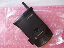 Telefono Motorola ORIGINALE Startac 130 UNICO DUAL BAND M6088 Star tac