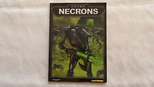 Warhammer 40.000 Codex Necrons - Games Workshop