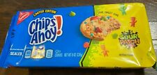 Chips Ahoy Cookies Sour Patch Kids Limited Edition Nabisco Oreo LE 8oz 226g