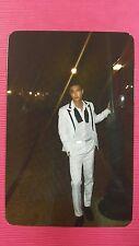 SUPER JUNIOR SIWON [MAGIC] Official Photocard Special Album Photo Card SI WON