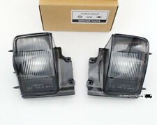 New OEM Nissan Skyline R32 GTR GTST GTS4 Back Up Reverse Lights Pair 26549-04U10