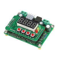 DC 6-40V to 0-36V 108W Step-Down Buck Converter Moduel Power Supply Regulator