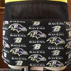 Black Ravens 3 pocket waist aprons server waitress waiter bistro apronattitudes