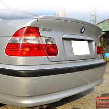BMW E46 4DR Sedan 99 01 05 Boot Trunk Spoiler Rear Wing Painted 354 §