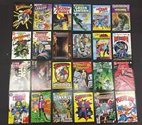 DC Comics Collectable Postcards 24 Postcards Lot 921 Combine Shipping