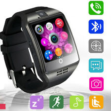 New listing Smart Watch Unlocked Phone for Android Samsung S10 Plus A20 S8 S9 Lg Men Women