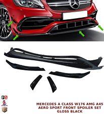 Phrase paupière pour Mercedes CLK w209 02-09 63 AMG Optique