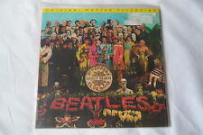 BEATLES MFSL__SEALED__Sgt. Peppers Lonely Hearts__1/2 Speed 180g Audiophile__LP