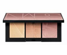 NARS COUCHER DE SOLEIL Cheek Palette .12 Oz x 3 Limited Edition NEW IN BOX