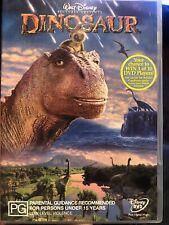 Dinosaur - Disney - Dvd - Region 4