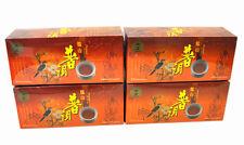 4 Packs Premium Oolong Wulong Slimming Tea - 100 Teabags 60 Days Supply UK Stock