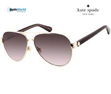 KATE SPADE GENEVA/S Designer Sunglasses with Case (All Colours)