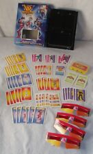 Saban's VR TROOPERS Game with Audio Cassette - 100% Complete (1994)