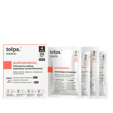 TOLPA ESTETIC IRRITATION REDNESS SOOTHING TREATMENT, ZABIEG NA ZACZERWIENIENIA