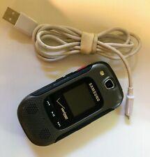 Samsung Convoy 3 SCH-U680 - Metallic Gray (Verizon) Cellular Phone