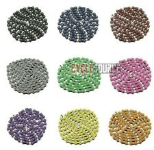 """YBN Single Speed Bicycle Chain 1/2""""X1/8"""" 112L BMX Freestyle  Chain 9 Colors"""