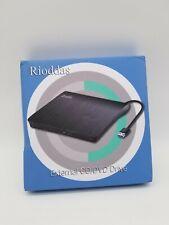 New listing External Mobile Cd/Dvd+/-Rw Drive Open Box