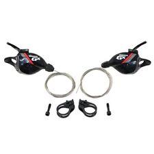SRAM GX Trigger Shifter Set  2x11 Speed , Red