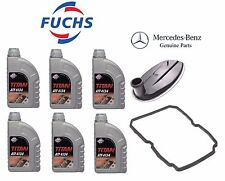 6-Liter Fuchs TITAN ATF 4134 Automatic Trans Fluid with Gasket Mercedes Dodge