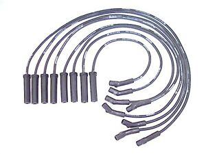 PRESTOLITE 118030 SPARK PLUG WIRES 1985 CADILLAC DEVILLE FLEETWOOD 4.1L V-8