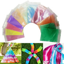 Textile Fabric Tie-dye Kit For Clothes Home Hand Painted Graffiti Quick Drying