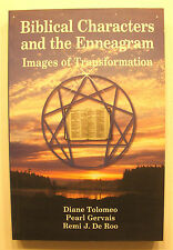 Biblical Characters and the Enneagram: Images of Transformation by Diane Tolomeo