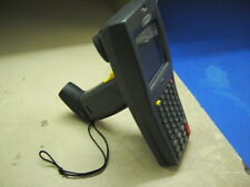 Symbol PDT6846 NIS64208 Barcode Scanners inventory scanning