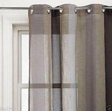 Cortinas y visillos de 229 cm - 254 cm