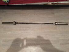 Olympia Hantelstange 50mm 150cm Lang