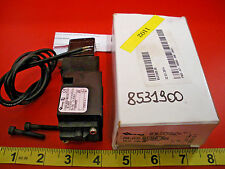 Versa CGS-4232-NB3-228L-D024 Solenoid Valve 4-Way CGS4232NB3228LD024 24vdc 10.5W