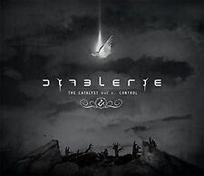 Diablerie - The Catalyst Vol 1 Control [CD]