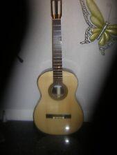 classical guitar BY J. M. SANTOS