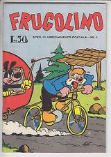 FRUGOLINO  1959  n. 16 - ed. Flaminia  # ottimo