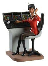 2007 Hallmark ~ Star Trek ~ Lieutenant Uhura Qxe9029 Limited Edition New In Box