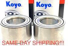 2 Front/Rear Wheel Bearing Koyo DAC4382W3CS79 For: Lexus ES300 Toyota RAV4 Camry