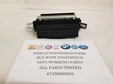 Mercedes ML 6 Disc Cd Changer W164