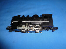 American Flyer #21156 0-6-0 Docksider Switcher. Runs Well