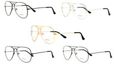 AVIATOR (60) TRANSITIONS (GRAY) Progressive Varifocal Multifocal Reading Glasses