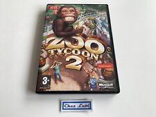 Zoo Tycoon 2 - PC - FR - Sans Notice
