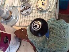 66'-68' Schwinn Stingray, Fastback, Krate, 5-Speed Stik-Shift Resto Stencils (3)