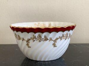 Vintage Aynsley China 8155 Sugar Bowl
