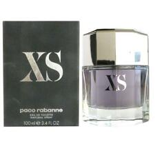 Paco Rabanne Xs Pour Homme (New Pack) Men EDT Spray 100ml