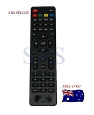 Remote Control for Dick Smith Televisions, GE Models - Black