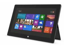 "Microsoft Surface RT(7ZR-00001)64 GB,2 GB,Wi-Fi,10.6"",Windows 8 RT-Dark Titanium"