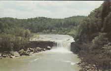 KENTUCKY - Cumberland Falls