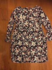 Pumpkin Patch Dress Size 8 Girls Very Good Condition Worn Only Once