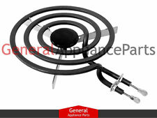 "Brown Stove Range Cooktop Stove 6"" Small Surface Burner Heating Element 1841M036"