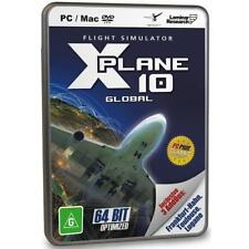 NEW X-Plane 10 Global Edition PC