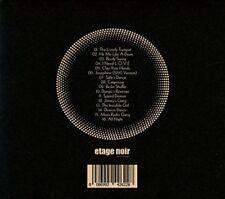 CD de musique live compilation album
