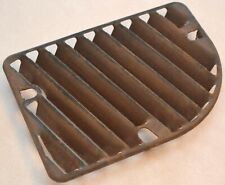1962-1964 Ford Galaxie Mercury Heater Box Vent Grille, Air Chamber 1963